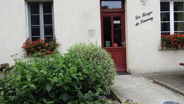 Gîte Les Berges de Launay