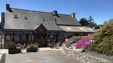 Hôtel Le Trécelin