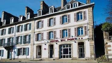 ©Hôtel du port Morlaix