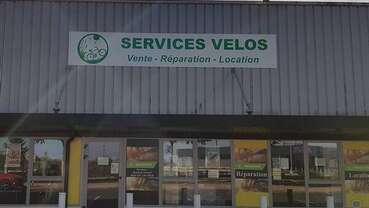 Services Vélos