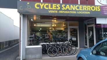 Cycles Sancerrois
