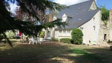 Domaine Plessis Gallu - Villa Cottage