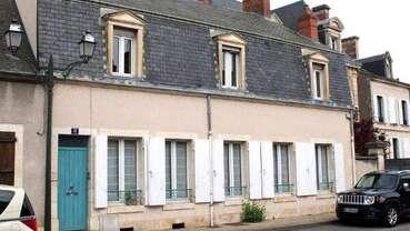 La Maison Juranville