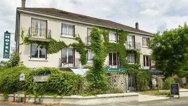 Hôtel Saint-Cyr