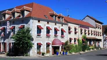 Hôtel de La Loire