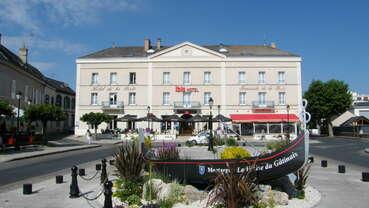 Hôtel Ibis Montargis