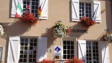 Office de Tourisme Intercommunal Entre Beauce et Perche