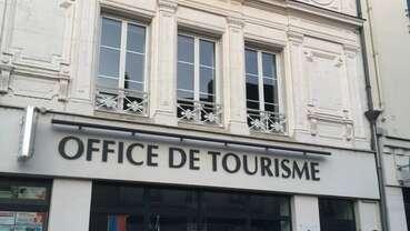 Office de Tourisme du Perche