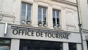 Office de Tourisme du Perche