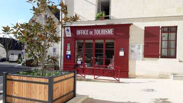Office de Tourisme Touraine Nature (Bourgueil)