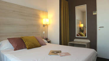 Hotel d'Orsay à Toulouse