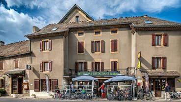Hôtel La Remise