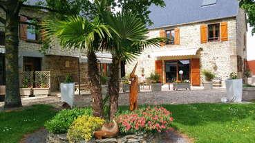 Gîtes de France G356 > Chausey