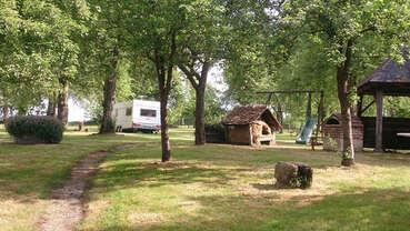 Camping la Bonelière
