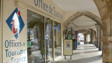 Office de Tourisme de la Baie du Cotentin > BIT de Carentan