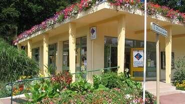 Office de Tourisme et de Congrès - Bagnoles de l'Orne Normandie