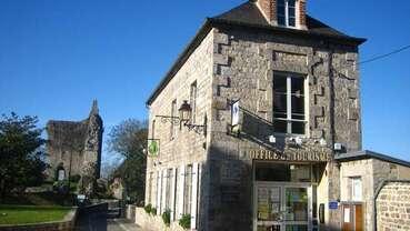 Office de Tourisme du Pays de Domfront