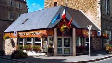 Office de Tourisme de la Suisse Normande au Houlme - BIT de La Ferté-Macé