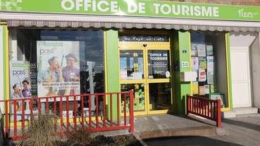 Office de Tourisme de la Suisse Normande au Houlme - BIT de Flers
