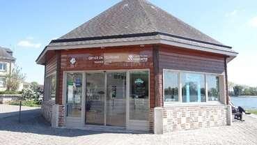 Caux Seine Tourisme - Bureau de Rives-en-Seine