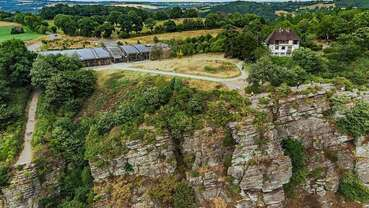 Site naturel de la Roche d'Oëtre