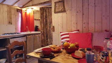 Copyright : Camping Paradis La Grand' Métairie